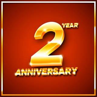 30 Ucapan Anniversary 2 Tahun Untuk Suami Atau Pacar Yang