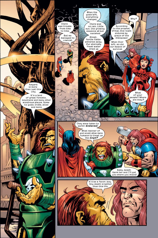 Thor (1998) Issue #76 #77 - English 18