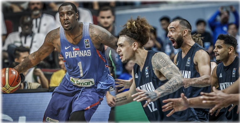New Zealand shatters Philippines' Rio 2016 dream