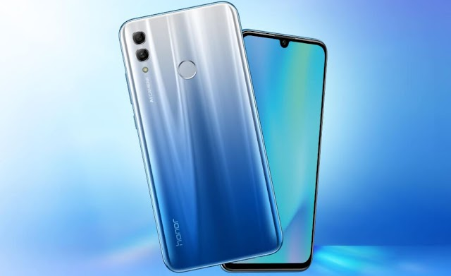 Honor 10 Lite with Kirin 710 & 6GB RAM officially Launched in India