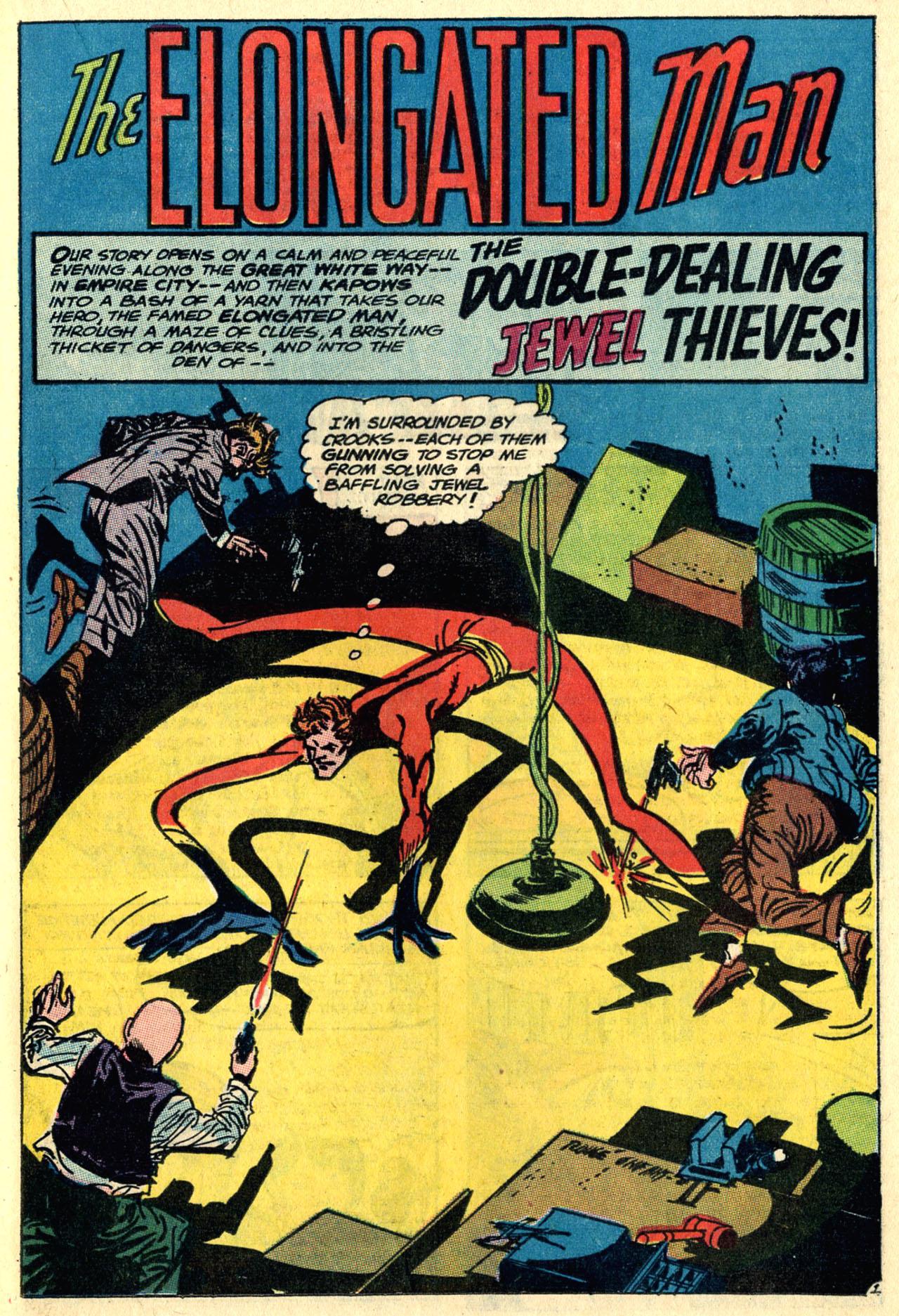 Detective Comics (1937) 354 Page 20