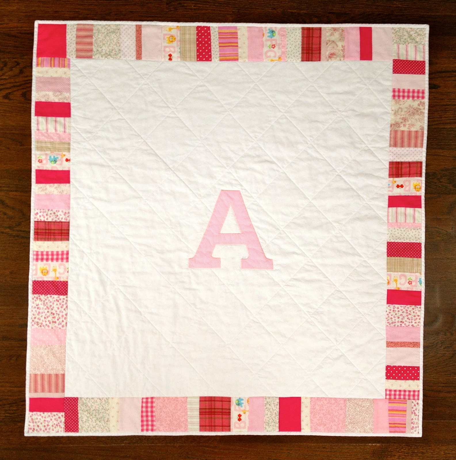 That S My Letter Q Is For Quilt