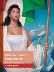 Conoce Nuestra Constitución Cuarto grado 2018-2019