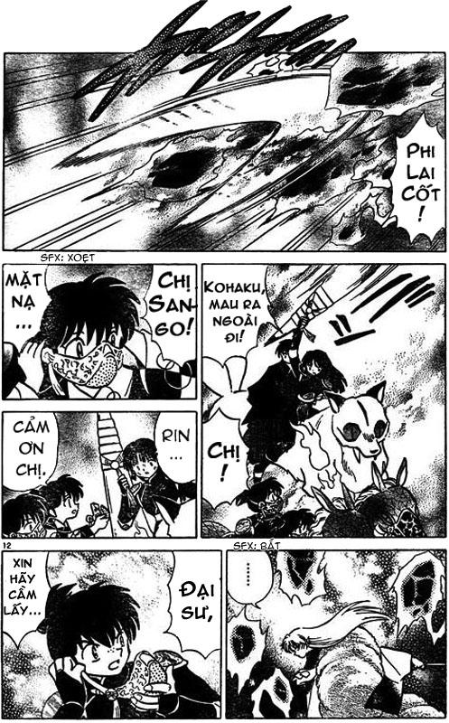 Inuyasha vol 56.2 trang 11