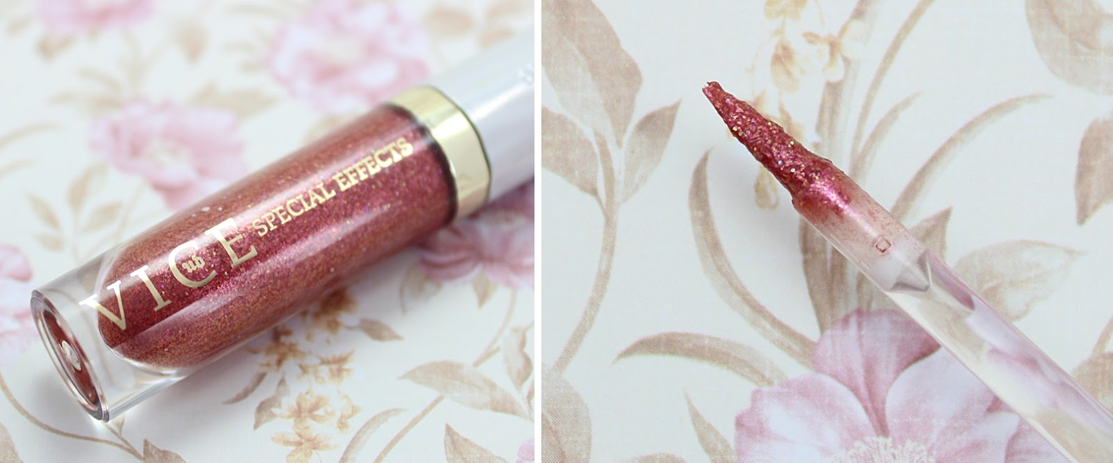 Urban Decay Vice Special Effects Topcoat - Copycat review