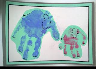 Saippuakuplia olohuoneessa- blogi, kuva Hanna Poikkilehto, isänpäiväkortti
