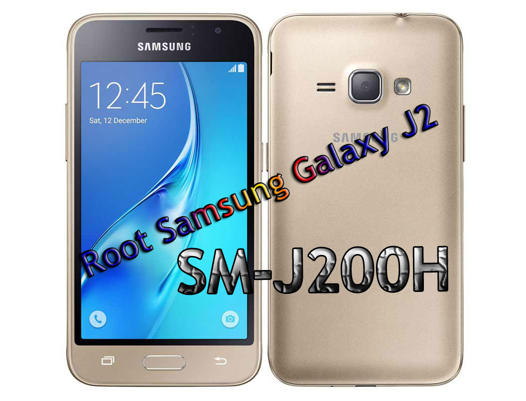 BD Health Tips: How To Root Samsung Galaxy J2 (SM-J200H only) Using