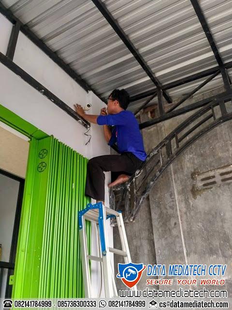 Jasa Pemasangan Kamera CCTV Tulungagung Kediri Blitar