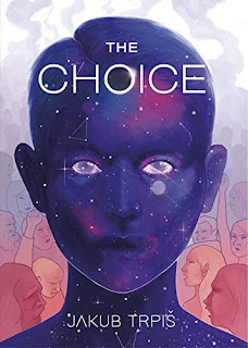 The Choice (Author Interview)