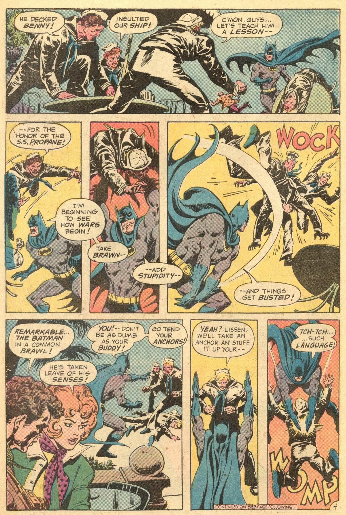 Detective Comics (1937) 451 Page 5