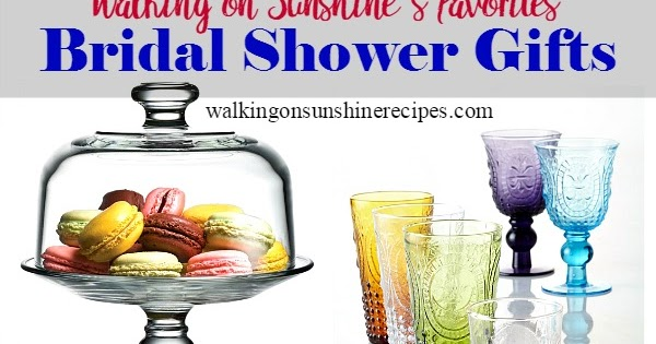 Wedding Gifts Buy Online: How To Buy The Best Shower Gifts For The Bride To Be