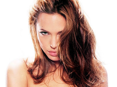 Angelina Jolie Hot Looks Photo