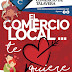 El comercio local enamora en San Valentín