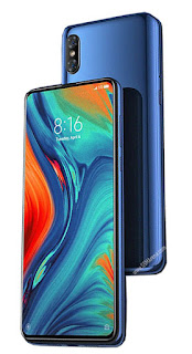 HP Xiaomi Mi Mix 3 (5G) Dan Spesifikasinya