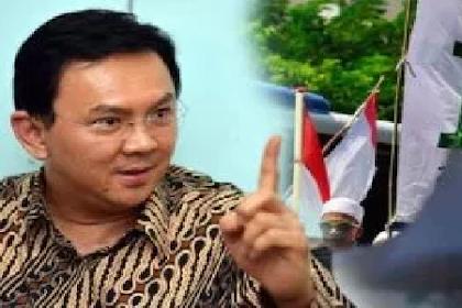 Muhammadiyah Menangkan Gugatan Terkait UU Ormas, Ahok TAK BISA Bubarkan FPI!