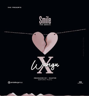 Audio - Smile The Genius - X Wangu Mp3 Download