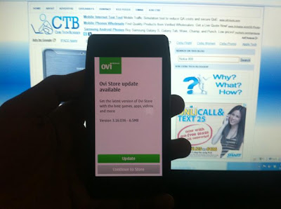 Download New Nokia Store Now! Here's How… - Cebu Tech Blogger