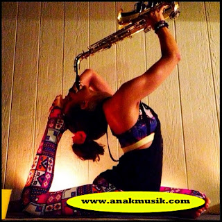 Teknik Bermain Saxophone