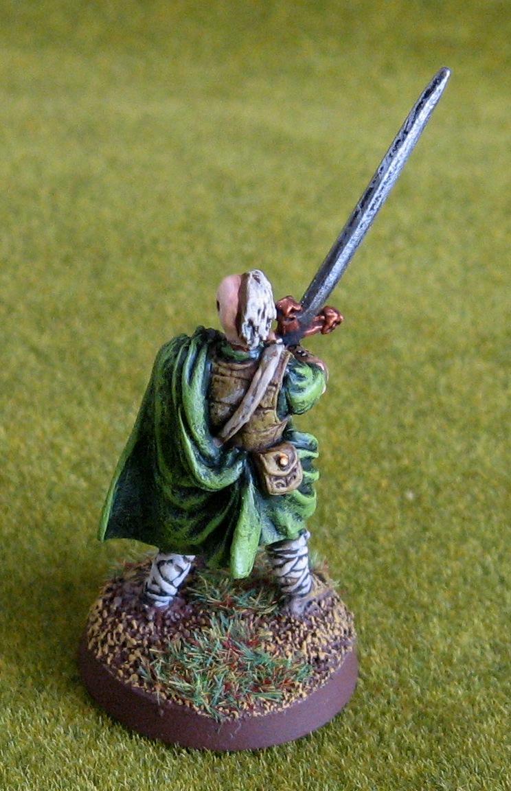 Elf Ranger 1  A Dungeons amp Dragons Resource Blog For