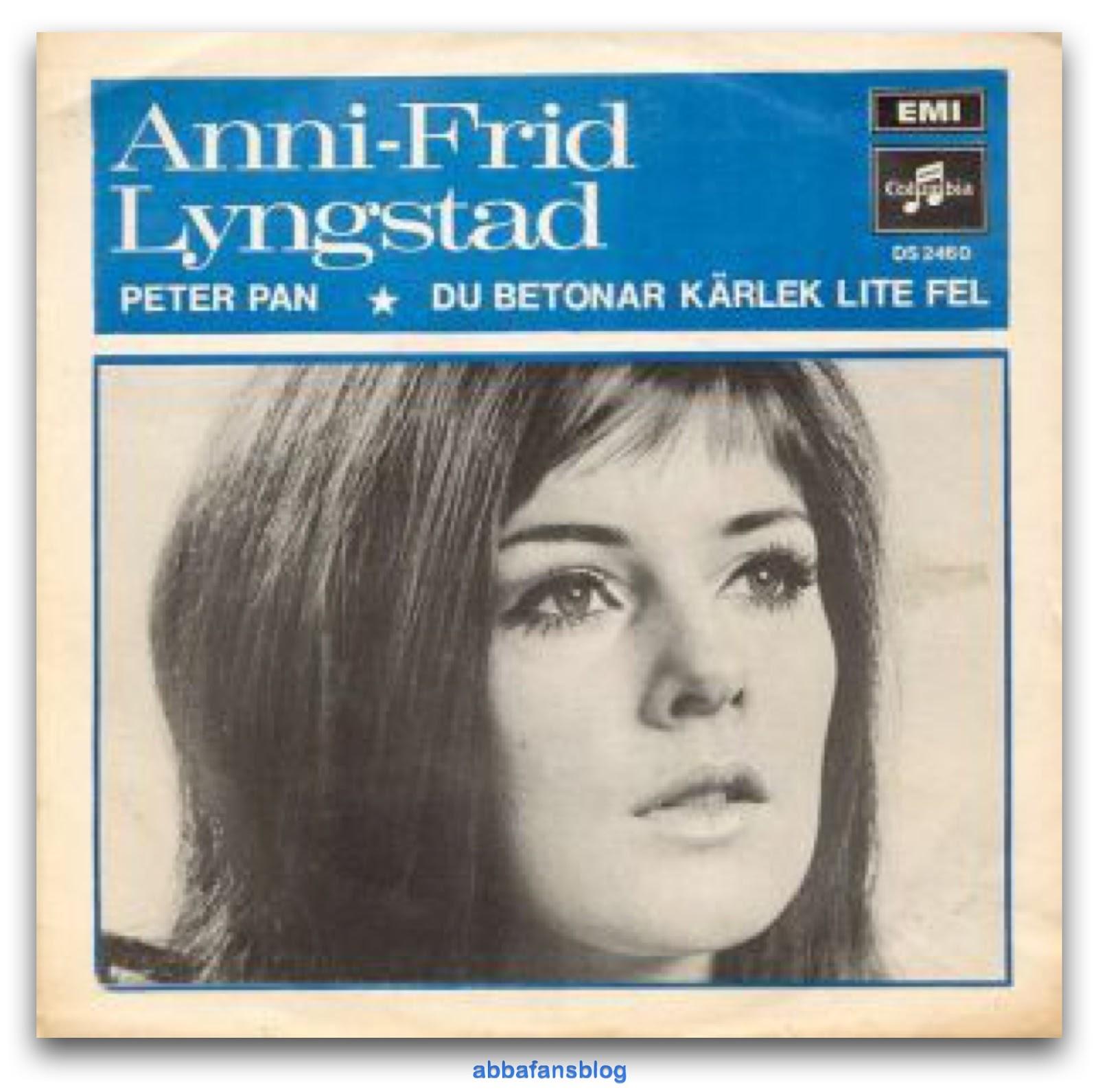 ABBA Fans Blog: 10th September 1969