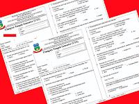 Kumpulan Soal UTS SD Kelas 2 Semester 2 Lengkap