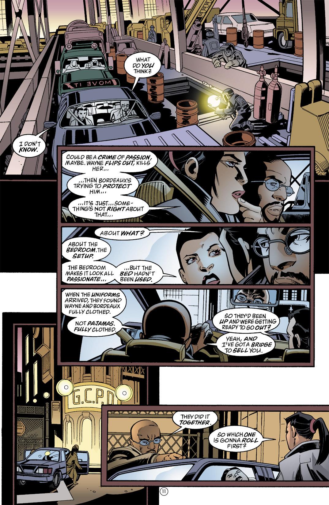 Detective Comics (1937) 766 Page 10