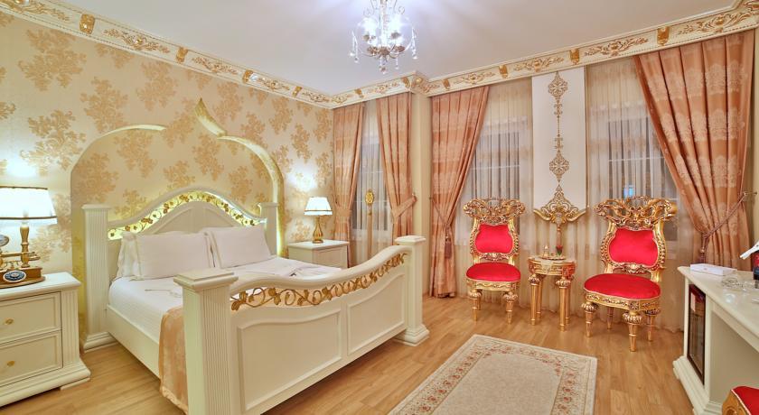 فندق وابت هاوس اسطنبول