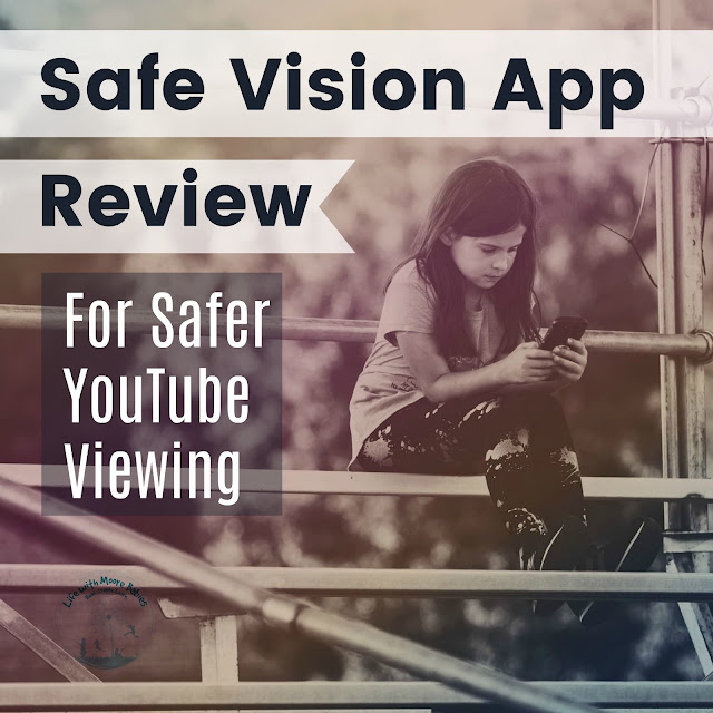Safer YouTube for Kids