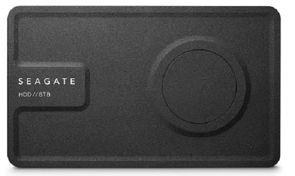 Seagate barusan meluncurkan hard drive eksternal dengan kapasitas jumbo 8TB