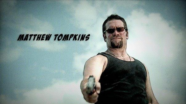 Matthew Tompkins