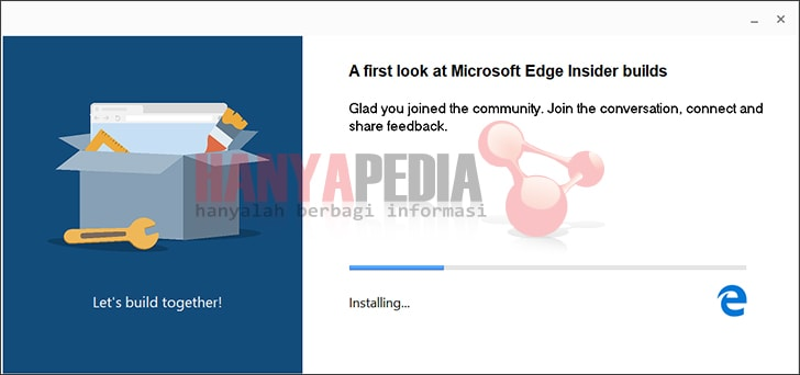 Gratis Download Edge Untuk Windows 10