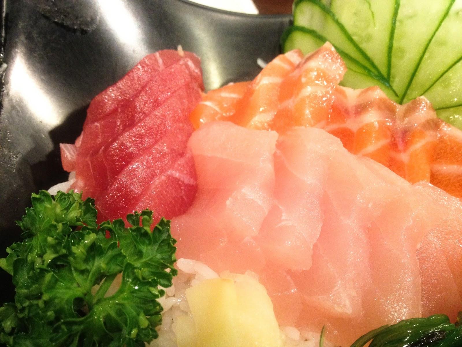 《食記。臺北雙連》東洋食堂 好吃的平價日本料理! – 查克的吃喝玩樂