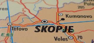 Φαίνεται ότι πλησιάζει η ώρα και για άλλη υποχώρηση στο Σκοπιανό