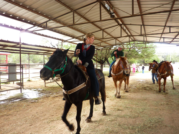 Cowboy Adventure in Bandera, Texas | Free Fun in Austin