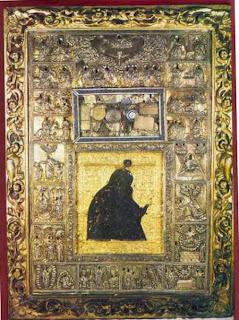 Αποτέλεσμα εικόνας για εικονεσ παναγιεσ αγιο οροσ