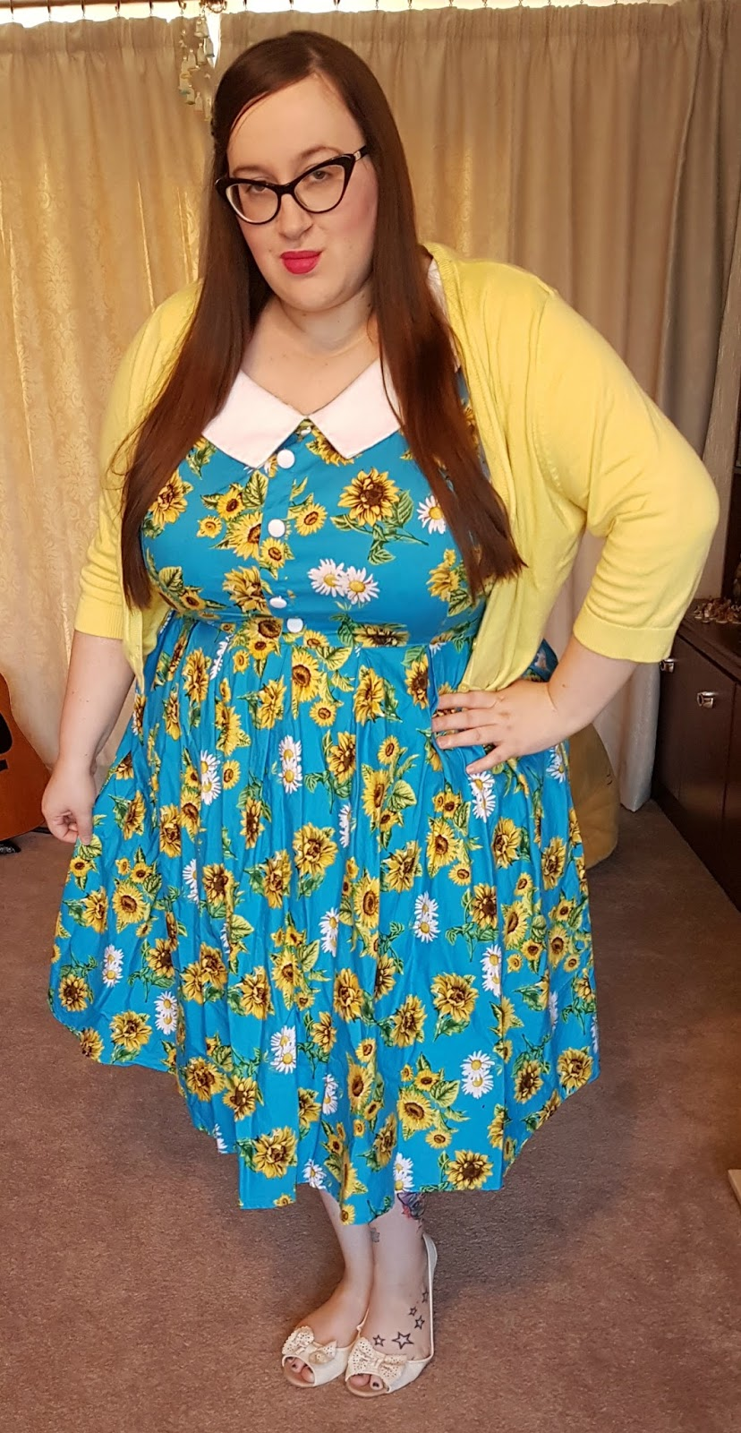 Fat Work Wear Style Round Up: 11 - Does My Blog Make Me Look Fat?