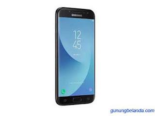 Cara Flash Samsung Galaxy J5 Pro SM-J530G