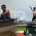 'Isteri Dah Tak Sayang Saya' - Lelaki Ugut Terjun Dari Bumbung Rumah