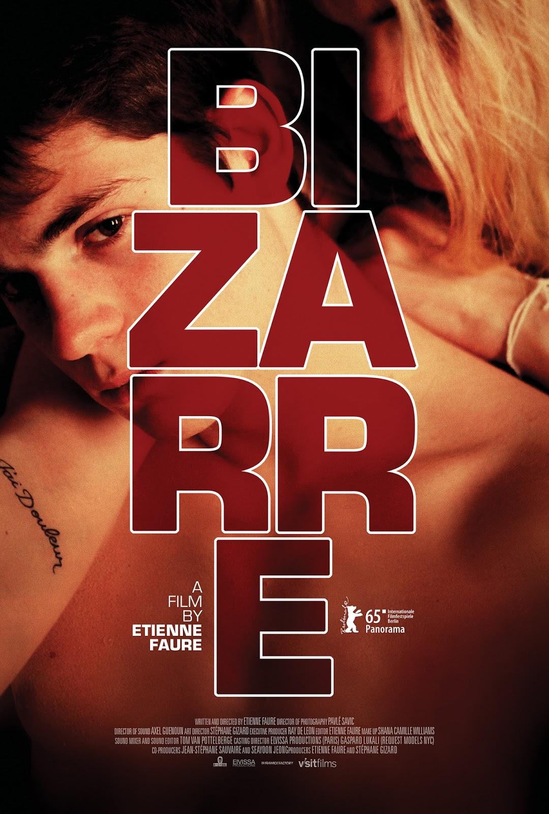 Brooklyn Bizarre (2015)