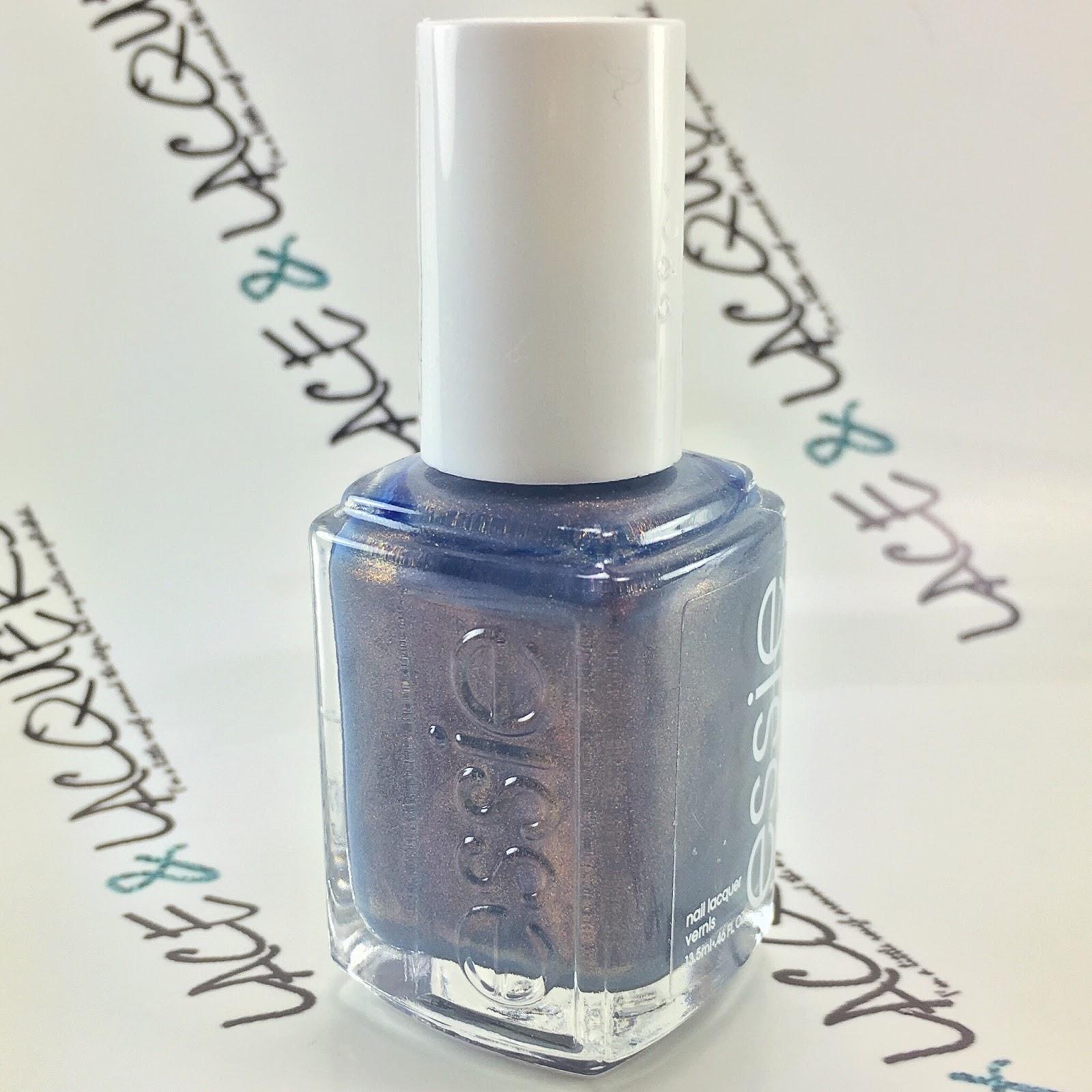 Nail Polish Essie Blue - Creative Touch