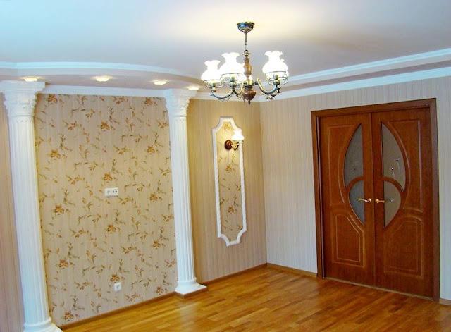 Ремонт квартир Крыму расценки