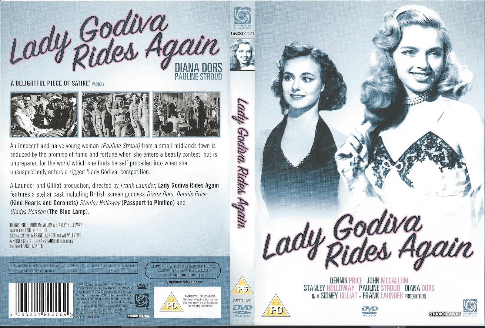 Lady godiva rides again 1969
