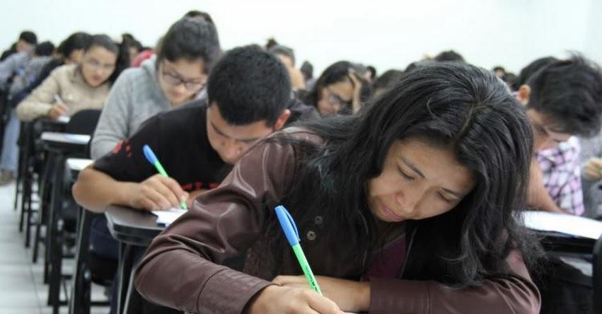 PRONABEC ofrece 130 becas para posgrado en el extranjero y amplían límite de edad a postulantes - Beca Presidente de la República - www.pronabec.gob.pe