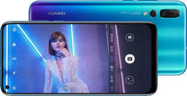 هواوي تعلن  رسمياً عن تليفونها الجديد Huawei Nova 4 – شاشة كاملة