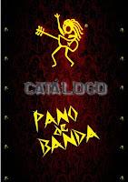 Catálogo Pano de Banda