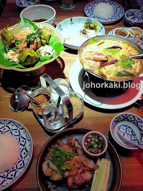 Thai-Hou-Sek-1Utama-Kuala-Lumpur-泰好食