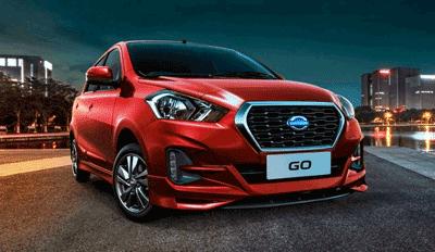 Harga Mobil Datsun Go Panca Terbaru 2018