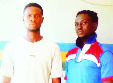 Suspects arrested for stealing two bicycles worth N3m, sales them for 10,000