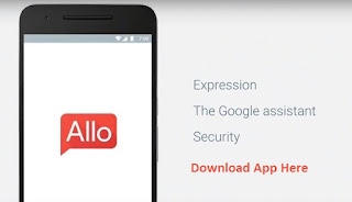 Download Google Allo Android Apps on Google Play
