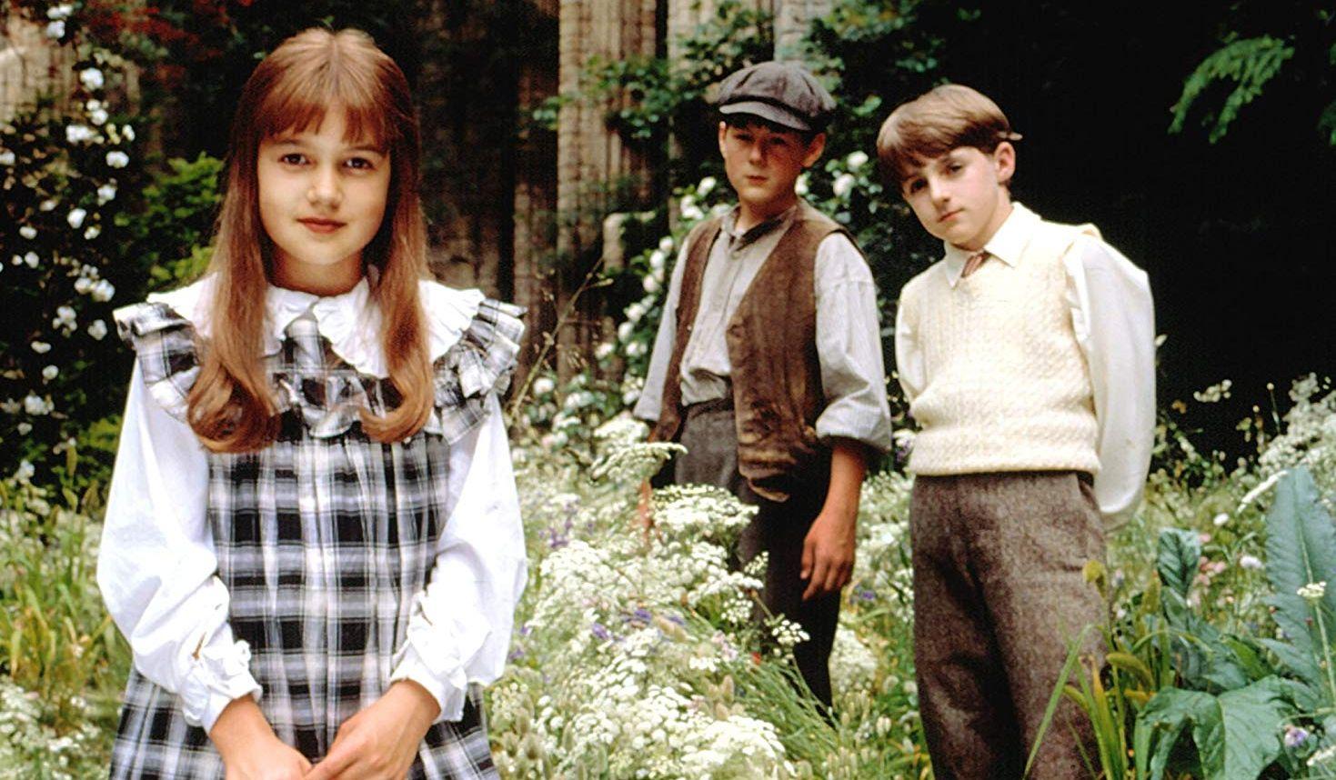 Critics At Large Neglected Gem The Secret Garden 1993
